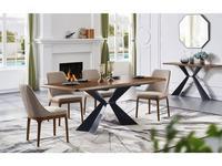 Столы и стулья ESF