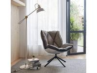 ESF: кресло  (серый)