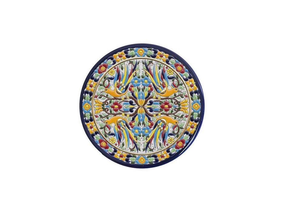 тарелка декоративная