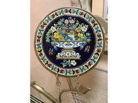 5216033 тарелка декоративная Artecer: Ceramico