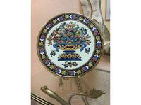 5216034 тарелка декоративная Artecer: Ceramico