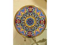 Artecer: тарелка декоративная навесная  28см