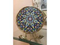 5216044 тарелка декоративная Artecer: Ceramico