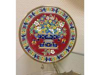 5216047 тарелка декоративная Artecer: Ceramico