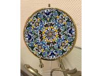 5216052 тарелка декоративная Artecer: Ceramico
