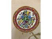 5216065 тарелка декоративная Artecer: Ceramico