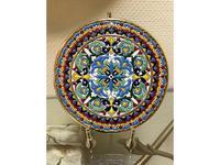 5216067 тарелка декоративная Artecer: Ceramico
