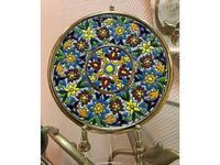 5216068 тарелка декоративная Artecer: Ceramico