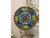 5216070 тарелка декоративная Artecer: Ceramico