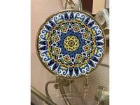 5216075 тарелка декоративная Artecer: Ceramico