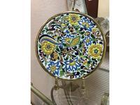 5216078 тарелка декоративная Artecer: Ceramico