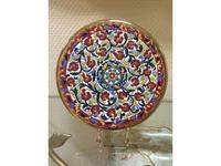 5216079 тарелка декоративная Artecer: Ceramico