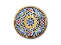 Artecer: тарелка декоративная  32см