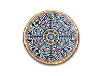 5216099 тарелка декоративная Artecer: Ceramico