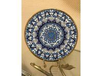 5216108 тарелка декоративная Artecer: Ceramico