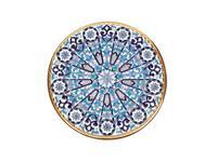 5216109 тарелка декоративная Artecer: Ceramico