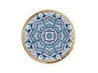 5216110 тарелка декоративная Artecer: Ceramico