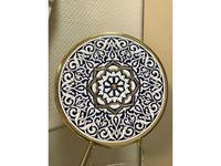5216111 тарелка декоративная Artecer: Ceramico