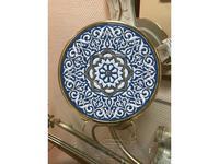 5216112 тарелка декоративная Artecer: Ceramico