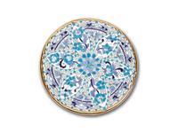 5216113 тарелка декоративная Artecer: Ceramico