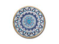 5216116 тарелка декоративная Artecer: Ceramico