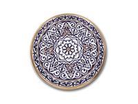 5216121 тарелка декоративная Artecer: Ceramico