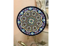 5216136 тарелка декоративная Artecer: Ceramico