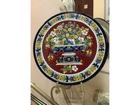 5216141 тарелка декоративная Artecer: Ceramico