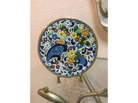 5216206 тарелка декоративная Artecer: Ceramico
