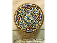 5216209 тарелка декоративная Artecer: Ceramico