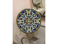 5216215 тарелка декоративная Artecer: Ceramico