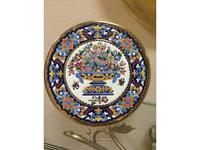 5218435 тарелка декоративная Artecer: Ceramico