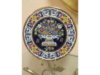 5219768 тарелка декоративная Artecer: Ceramico