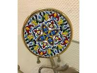 5220164 тарелка декоративная Artecer: Ceramico