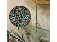 Artecer: подставка под тарелки  №7 (золото)