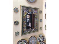 5220173 зеркало настенное Artecer: Ceramico