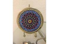 5223529 тарелка декоративная Artecer: Ceramico