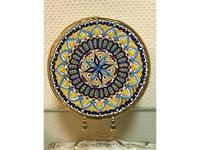 5225987 тарелка декоративная Artecer: Ceramico