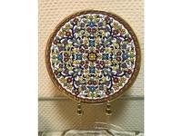 5225988 тарелка декоративная Artecer: Ceramico