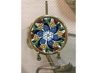 5237745 тарелка декоративная Artecer: Ceramico
