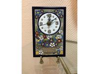 5245022 часы настенные Artecer: Ceramico