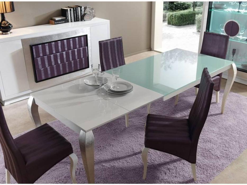 Zache: Prestige: стол обеденный раскладной