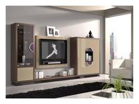 5216163 стенка в гостиную Zache: Prestige