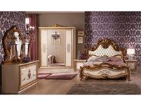 5216423 спальня классика Dia: Анита