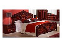 5216439 кровать Dia: Роза