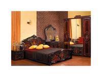 5216444 спальня классика Dia: Роза