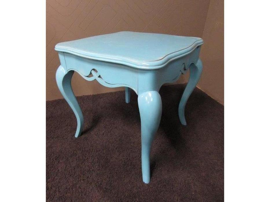 Brevio Salotti: Paola: стол кофейный  (матовый лак/U18)