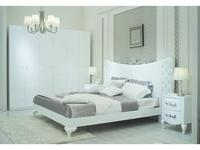 5216623 кровать Hemis: Artdeco