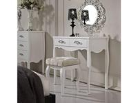 Hemis: стол туалетный  (белый)