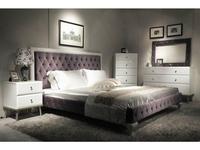 5229364 кровать двуспальная Hemis